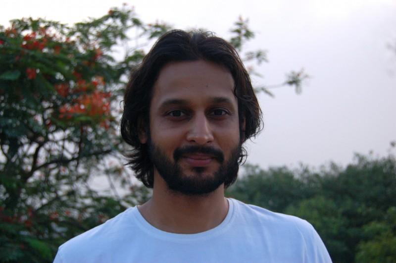 rahul website pic
